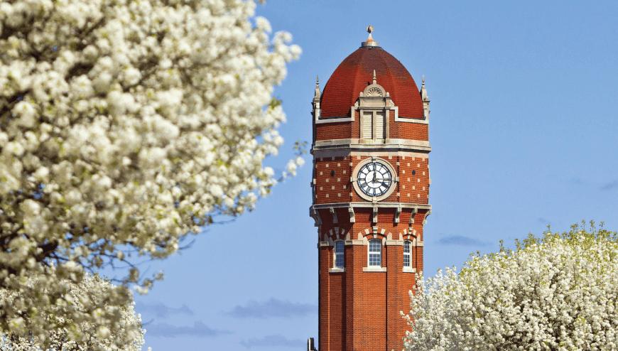 Chelsea Clocktower