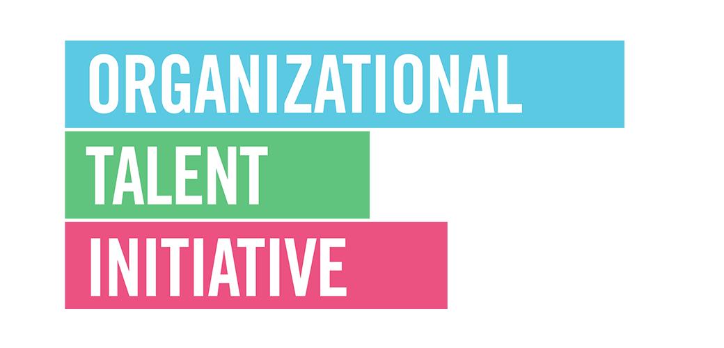 Organizational Talent Initiative Logo