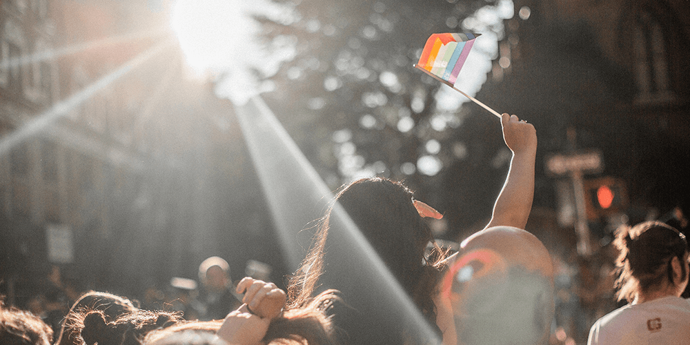 LGBTQ+ Organizations Connect With New Populations