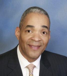 Reginald Turner