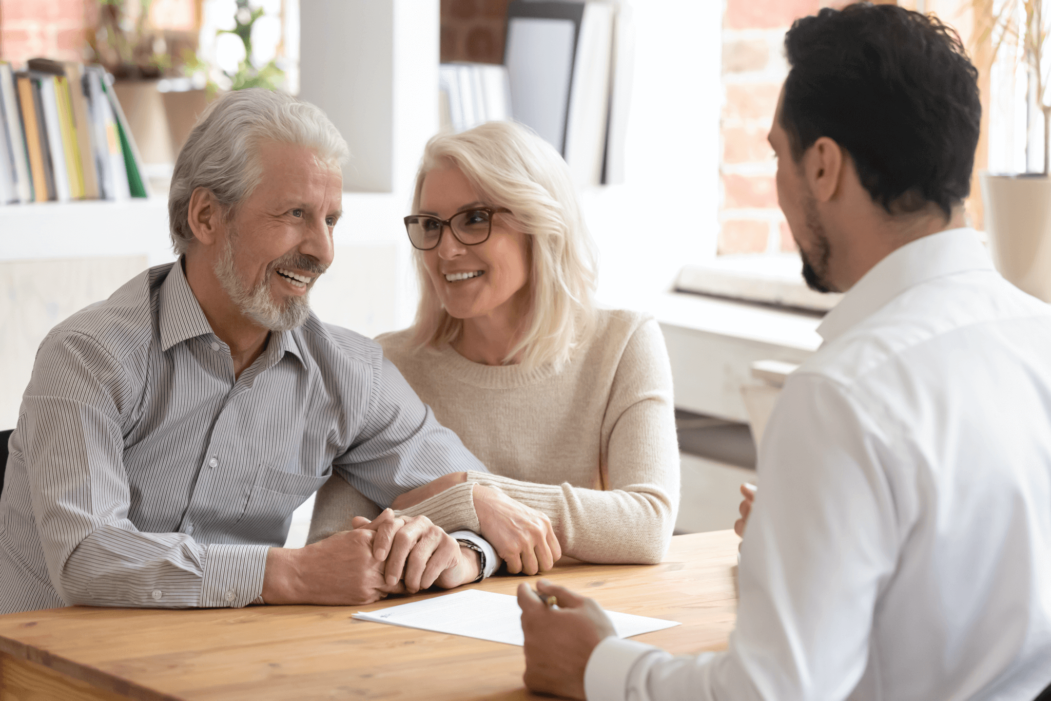 Planning a Charitable Gift Annuity