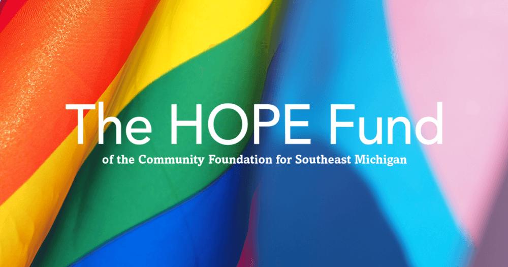 LGBTQ+ Funding Covid