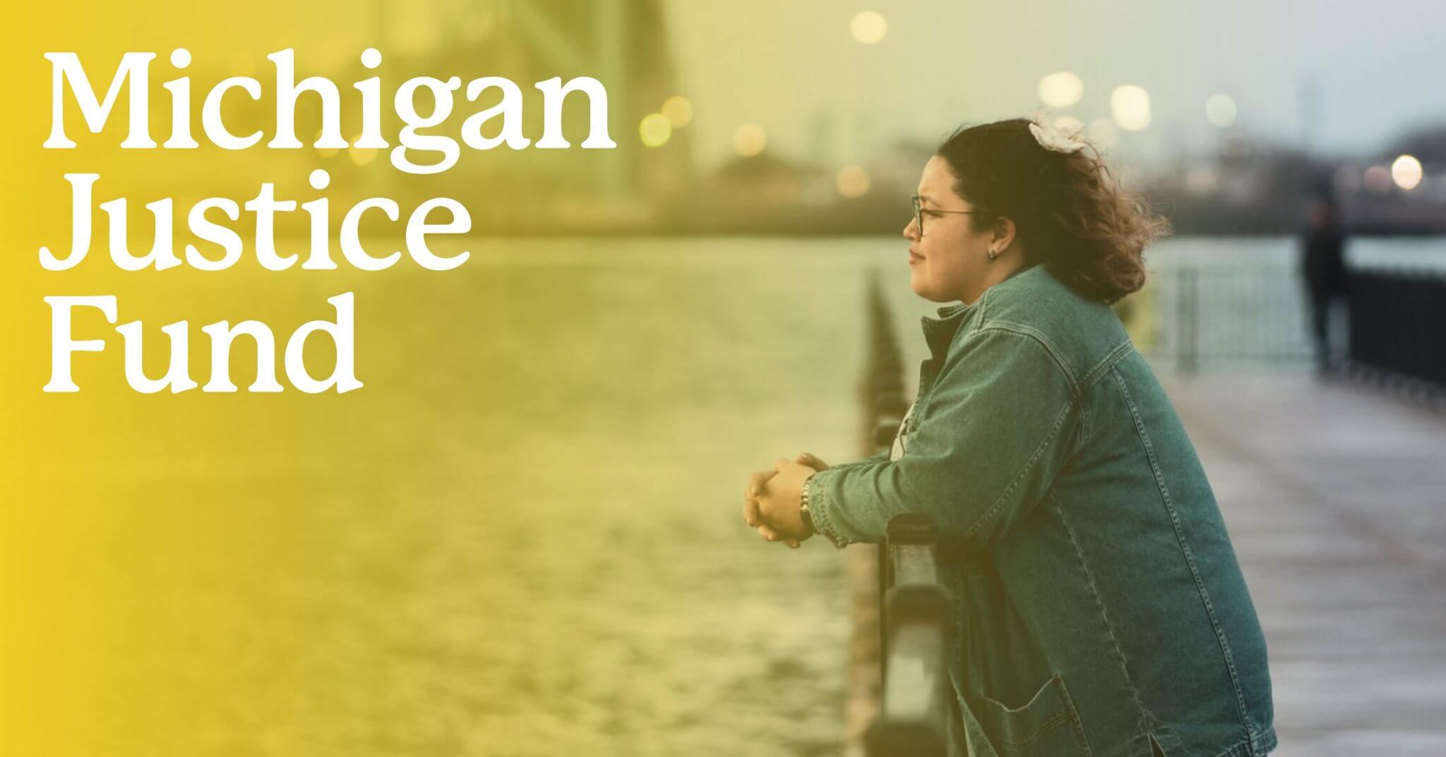 Michigan Justice Fund