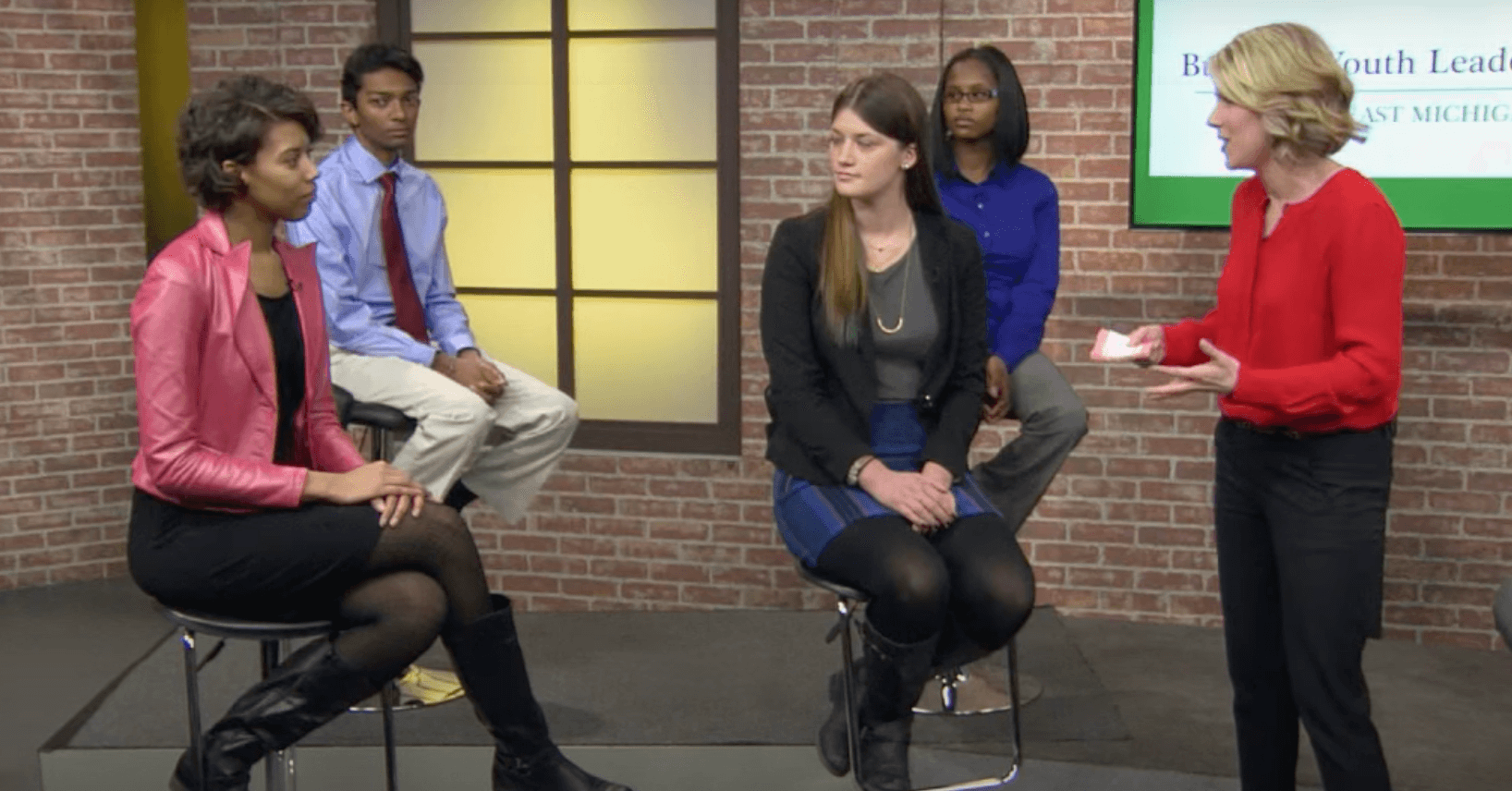 Youth Leadership and Philanthropy