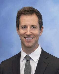 Dr. Nick Rademacher